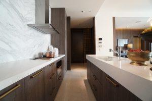 Monteverde kitchen